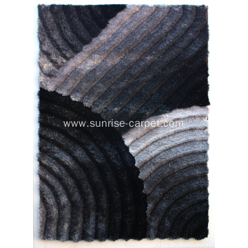 Popular 3D Design Carpet